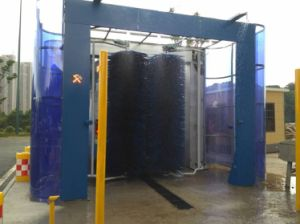 Full Automatic Bus Wash Machine System for Truck Quick Clean Equipment Manufacture Factory pictures & photos
