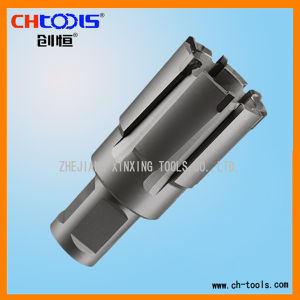 Tct Annular Cutter for Railway Drilling pictures & photos