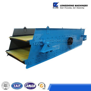 Main Product Circular Vibrating Screen for Exporting pictures & photos