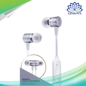 Mini Wireless Bluetooth in-Ear Music Player Earphone Headset with Ce Certificate for Mobile Phones pictures & photos