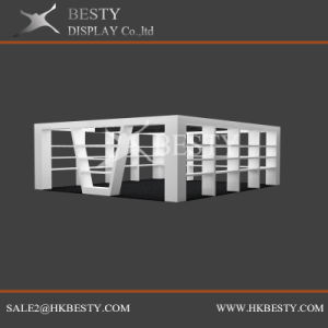 Luxury Kiosk Display Stand for Shopping Mall pictures & photos