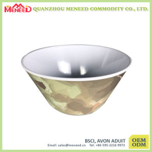 2017 Newest Design 7′′ Melamine Salad Bowl pictures & photos