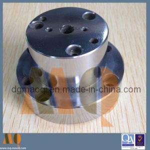 CNC Machining Parts Service Anodised Aluminium (MQ227) pictures & photos