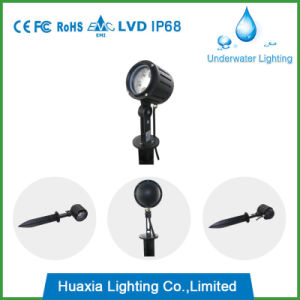 IP65 LED Garden Light / LED Outdoor Landscapespike Light pictures & photos