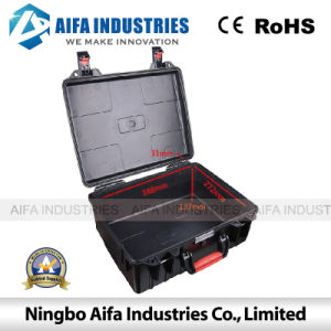 Plastic Injection Molding for Hardware Tool Box