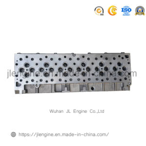Isx15 Cylinder Head 4962732 15L Construction Machinery Diesel Engine Parts pictures & photos