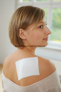 Sample Free Pain Relief Patch Cold Patch 7*10cm, 10*14cm