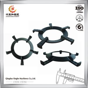Mold Casting Ggg40 Iron Casting Foundry with Black Painting pictures & photos