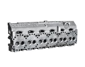 Cummins Diesel Engine Original Cummins Cylinder Head 6CT