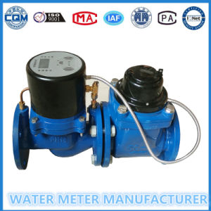 Dn50mm Smart Water Meter with Prepaid Function pictures & photos