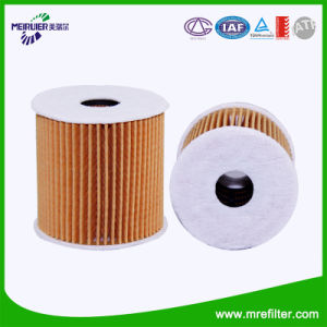 Automobile Hot-Plate Welding Oil Filter Element for Japanese Car 15209-Ad200 pictures & photos