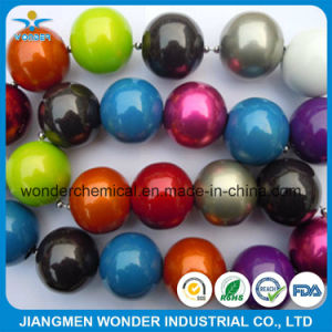 Chrome Candy Color UV-Resistant Coating Powder Coating Paint pictures & photos