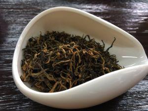Chinese Tea Sichuan Yibin China Black Tea pictures & photos