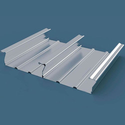 Galvanized Corrugated Metal Floor Decking Sheet pictures & photos