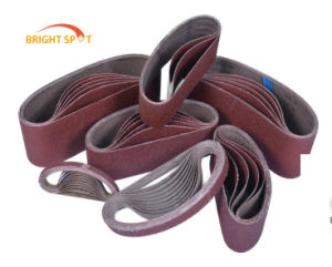 Aluminum Sanding Belt / Wide Abrasive Belt / Coated Abrasives/Segment Belt/Sanding Belt pictures & photos