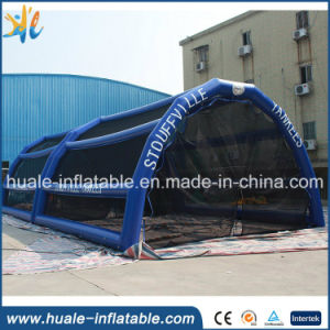 Giant Inflatable Sport Cage, Outdoor Inflatable Baseball Batting Cage for Sale pictures & photos