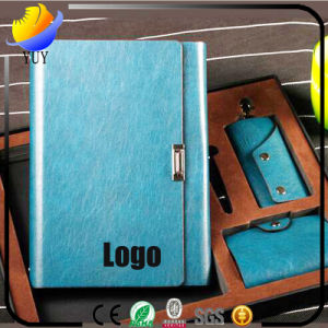 Promotion Gifts for Notebook Set and Notebook pictures & photos