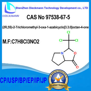 (2R, 5S) -2-Trichloromethyl-3-Oxa-1-Azabicyclo[3.3.0]Octan-4-One CAS No 97538-67-5 pictures & photos
