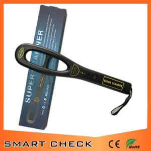 Cheap Metal Detector Handle Metal Detector pictures & photos