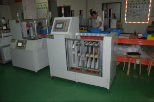 Cable 90 Degree Bending Fold Testing Machine pictures & photos
