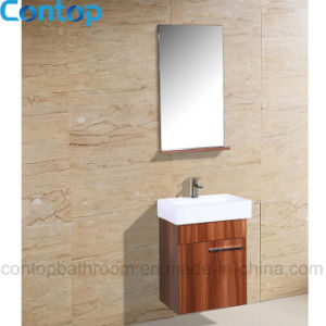 Modern Home Bathroom Cabinet 025 pictures & photos