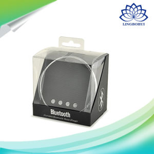 Desktop Super Bass Sound Stereo Portable Speaker with Holder pictures & photos