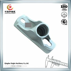 Housing Casting Aerospace Casting Aluminum Gravity Casting pictures & photos
