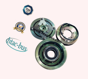 OEM Yutong Bus A/C Clutch Bitzer F400y Compressor pictures & photos