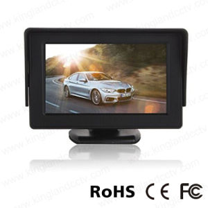 4.3 Inch Rear Safety Vision Display