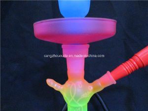 Sale Promotion Factory Price Glass Hookah Shisha pictures & photos