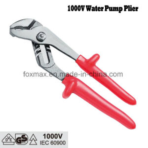 VDE 1000V Insulated Water Pump Plier pictures & photos