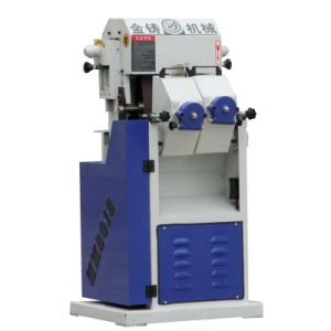 Automatic Ss Round Tube Grinding Machine pictures & photos