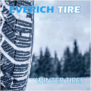 Budget Winter Tyre\Snow Tire with Quality Insurance (245/70r16 265/70r16) pictures & photos