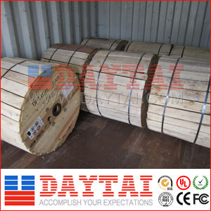 Non-Mentallic Central Strength GYFTY Fiber Optical Aerial Cable pictures & photos
