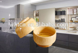 Dinner Ware Fashion Bamboo Fruit bowl Set pictures & photos