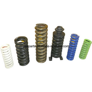 Recoil Spring/Tension Spring/ Track Adjuster/Adjustable/Bulldozer/Undercarriage Parts/Construction Machine Parts pictures & photos