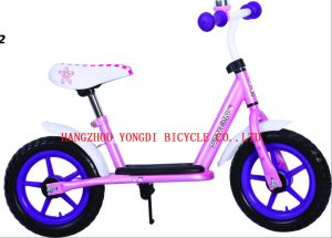 "Balance Bike/Running Bike/ Bicycle/ Bike/12""Balance Bike (YD16LB-12422) pictures & photos"