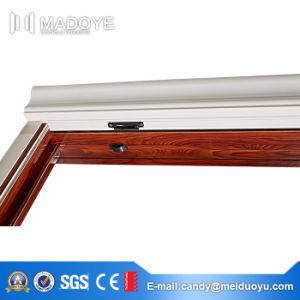 Thermal Break Soundproof Hanging Sliidng Door for Hotel pictures & photos