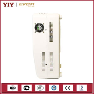 Wall Mount Relay Type Voltage Stabilizer for Home Use pictures & photos