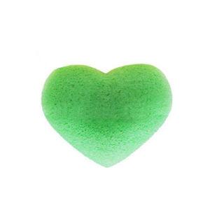 Natural Konjac Konnyaku Jelly Fiber Face Wash Cleansing Sponge pictures & photos