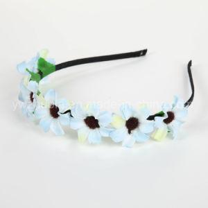 Beautiful Sun Flower Headband for Hair Decoration