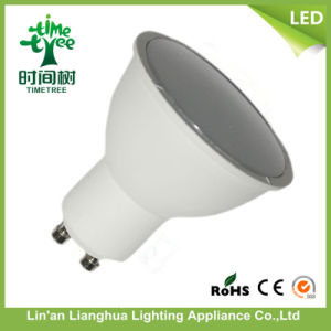 3W 5W 6W GU10 LED Spotlight pictures & photos