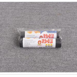 Shopping Bag or Garbage Bag PE Plastic Bag HDPE LDPE Virgin Material pictures & photos