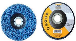 Non Woven Strip Disc pictures & photos