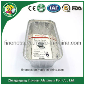 Aluminum Foil Container of Airline Take Away pictures & photos