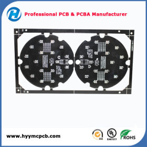 Aluminum Printed Circuit Board PCB for LED Bulb pictures & photos