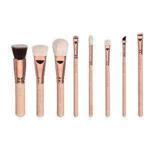 Wholesale 8PCS Luxury High Quality Professional Face Makeup Brush Set pictures & photos