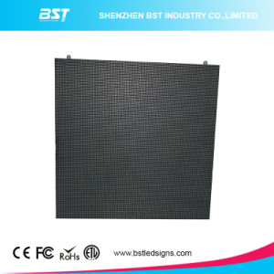 Hot Sell P2.5 Full Color Indoor Small Pixel LED Screen for Commercial Sign pictures & photos