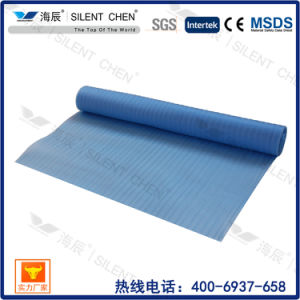 Factory Supply White EPE Underlayment Without Film (EPE20) pictures & photos