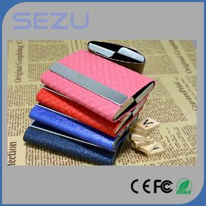 Ce RoHS FCC Portable Gift Emergency Mini Power Bank pictures & photos